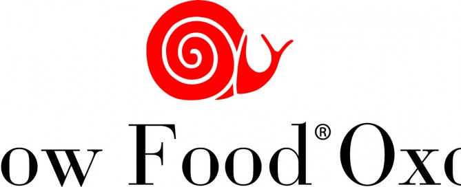 Slow Food Oxon logo